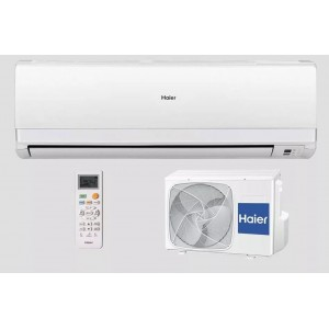 Кондиционер Haier HSU-09HTL103/R2 Leader PLUS в Пушкино фото