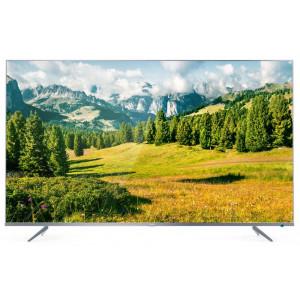 Телевизор TCL L43P6US SMART Серебро Сверхтонкий в Пушкино фото