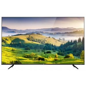 Телевизор TCL L50P6US 4К Ultra HD Сверхтонкий  Черный в Пушкино фото