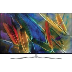Телевизор Samsung QE55Q7CAM Изогнутый экран QLED в Пушкино фото