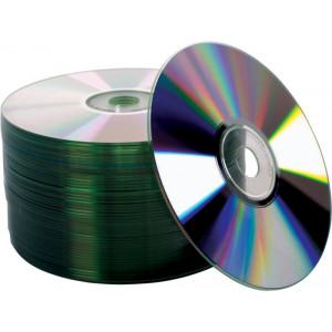 Диск двусторонний DVD-R 4.7Gb 16x в Пушкино фото