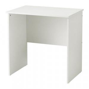 Стол для компьютера, белый МАРРЕН в Пушкино фото